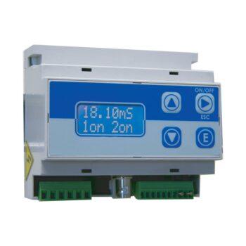 Konduktometr EMEC CD DIN 24VAC 19,99mS