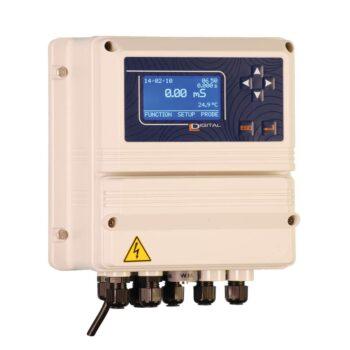 Konduktometr EMEC LDCD 90/240 VAC