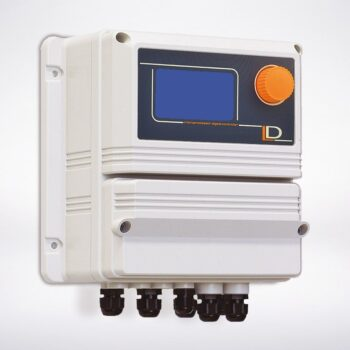 Konduktometr EMEC  LDSCDPLUS 90-240VAC
