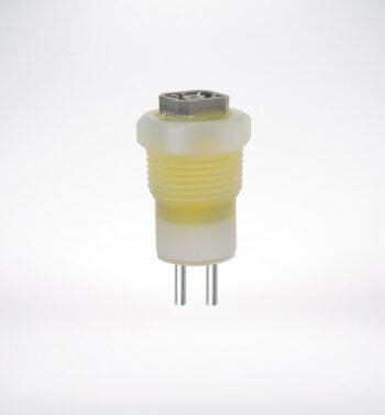Elektroda ECDICPT/01 PVDF
